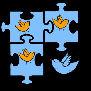 Logo poradny.