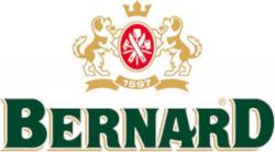 Logo společnosti Bernard