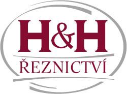 Logo Řeznictví H+H, s.r.o.