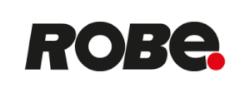 Logo společnosti ROBE