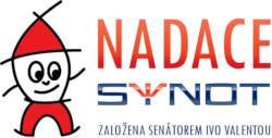 Logo nadace SYNOT